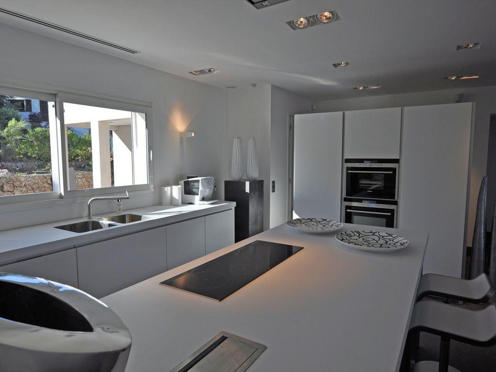 Ferienhaus Luxuriöse Villa in Roquebrune-sur-Argens mit Pool (493036), Les Issambres, Côte d'Azur, Provence - Alpen - Côte d'Azur, Frankreich, Bild 9