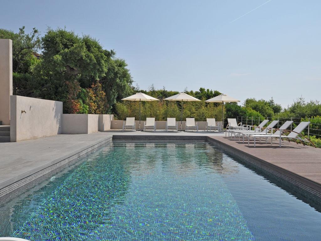 Ferienhaus Luxuriöse Villa in Roquebrune-sur-Argens mit Pool (493036), Les Issambres, Côte d'Azur, Provence - Alpen - Côte d'Azur, Frankreich, Bild 5