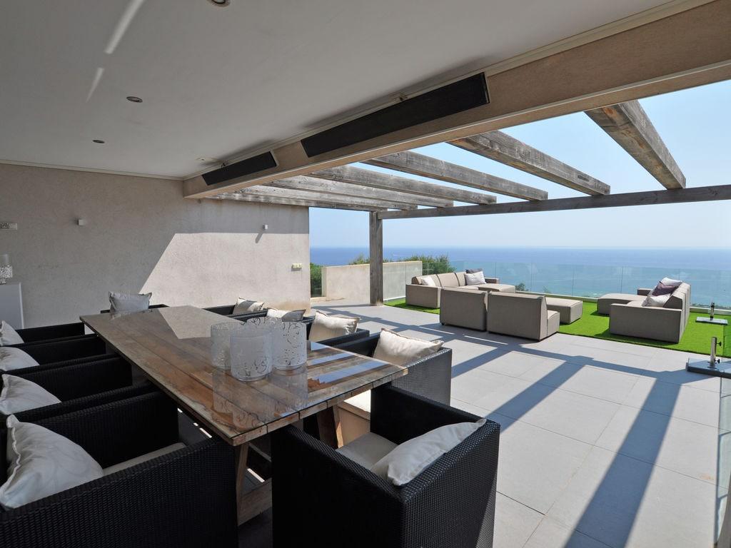 Ferienhaus Luxuriöse Villa in Roquebrune-sur-Argens mit Pool (493036), Les Issambres, Côte d'Azur, Provence - Alpen - Côte d'Azur, Frankreich, Bild 21