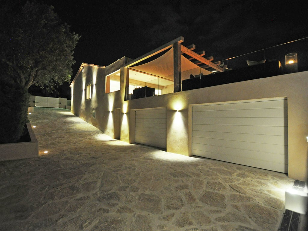 Ferienhaus Luxuriöse Villa in Roquebrune-sur-Argens mit Pool (493036), Les Issambres, Côte d'Azur, Provence - Alpen - Côte d'Azur, Frankreich, Bild 26