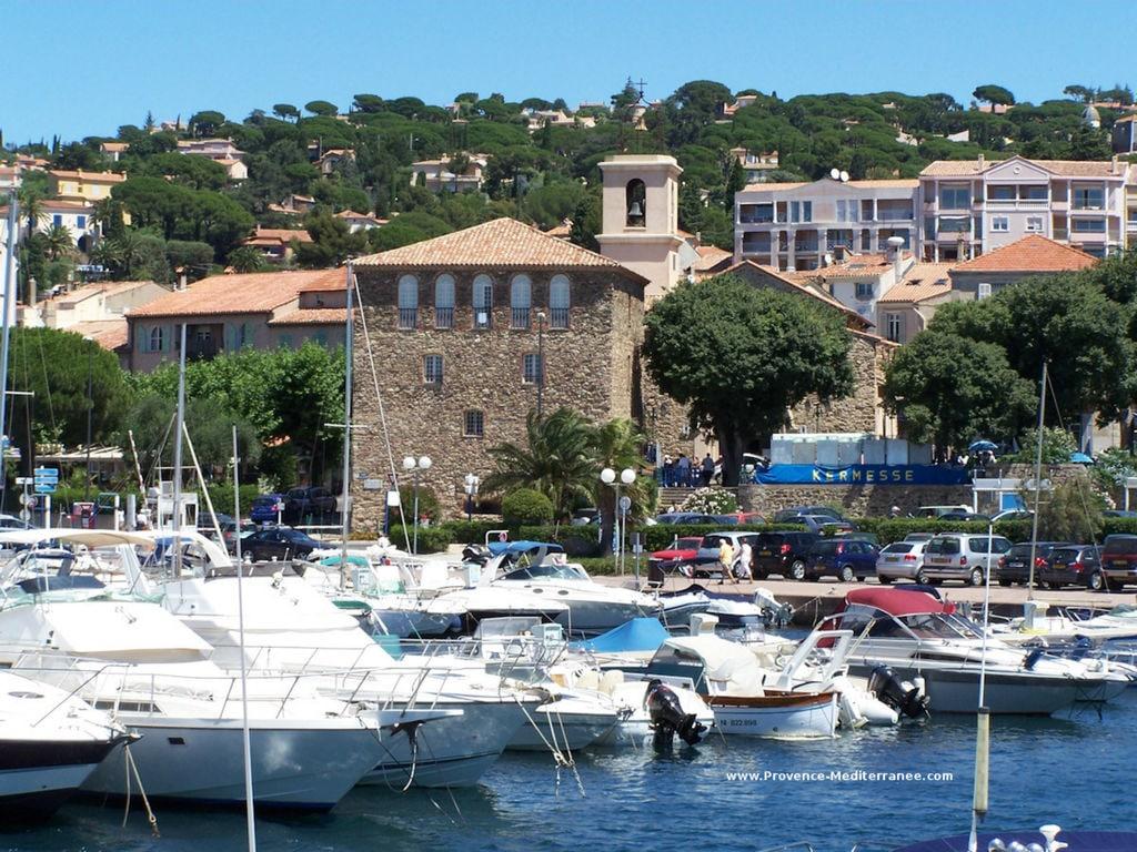 Ferienhaus Luxuriöse Villa in Roquebrune-sur-Argens mit Pool (493036), Les Issambres, Côte d'Azur, Provence - Alpen - Côte d'Azur, Frankreich, Bild 29