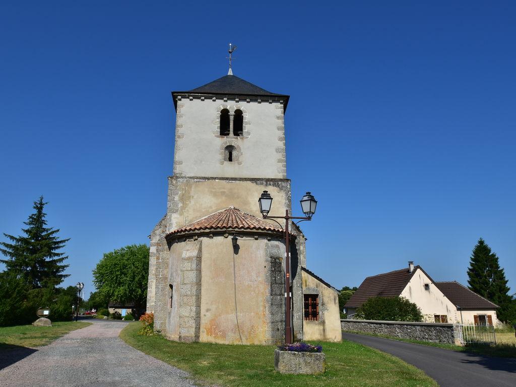 Ferienhaus L'Ouche Saint Martin (491617), Dettey, Saône-et-Loire, Burgund, Frankreich, Bild 34