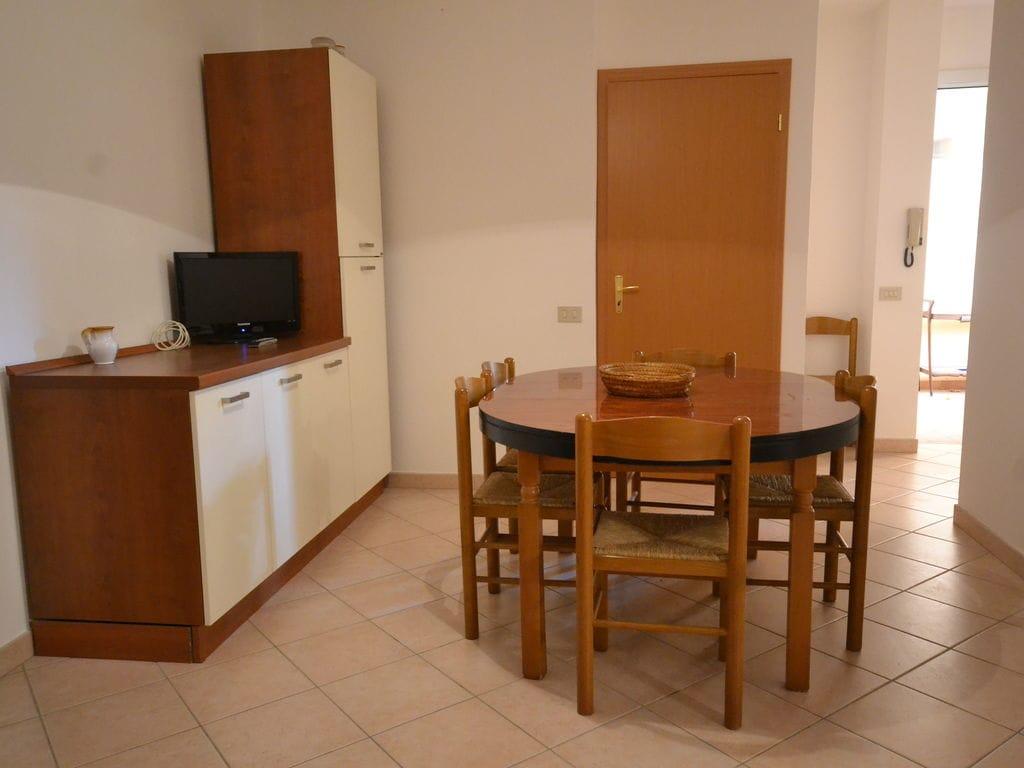 Ferienhaus Gemütliches Ferienhaus in Sizilien am Meer (492904), Sciacca, Agrigento, Sizilien, Italien, Bild 8