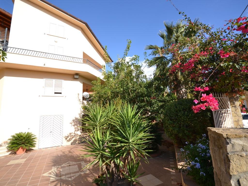 Ferienhaus Gemütliches Ferienhaus in Sizilien am Meer (492904), Sciacca, Agrigento, Sizilien, Italien, Bild 7