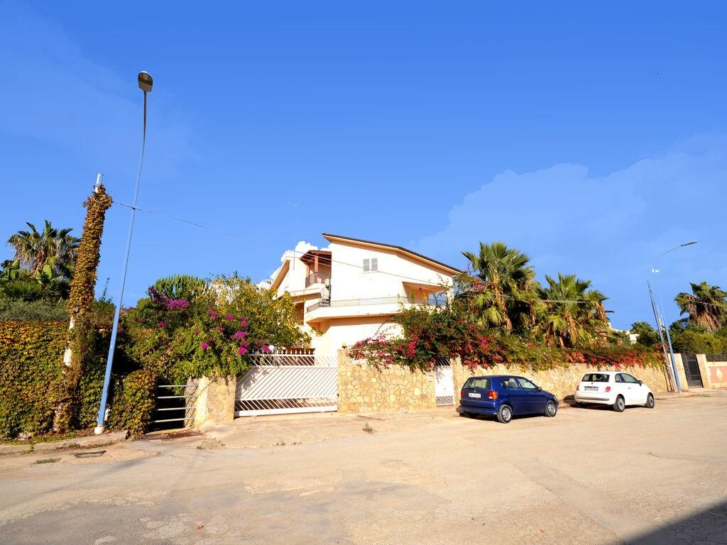 Ferienhaus Gemütliches Ferienhaus in Sizilien am Meer (492904), Sciacca, Agrigento, Sizilien, Italien, Bild 6