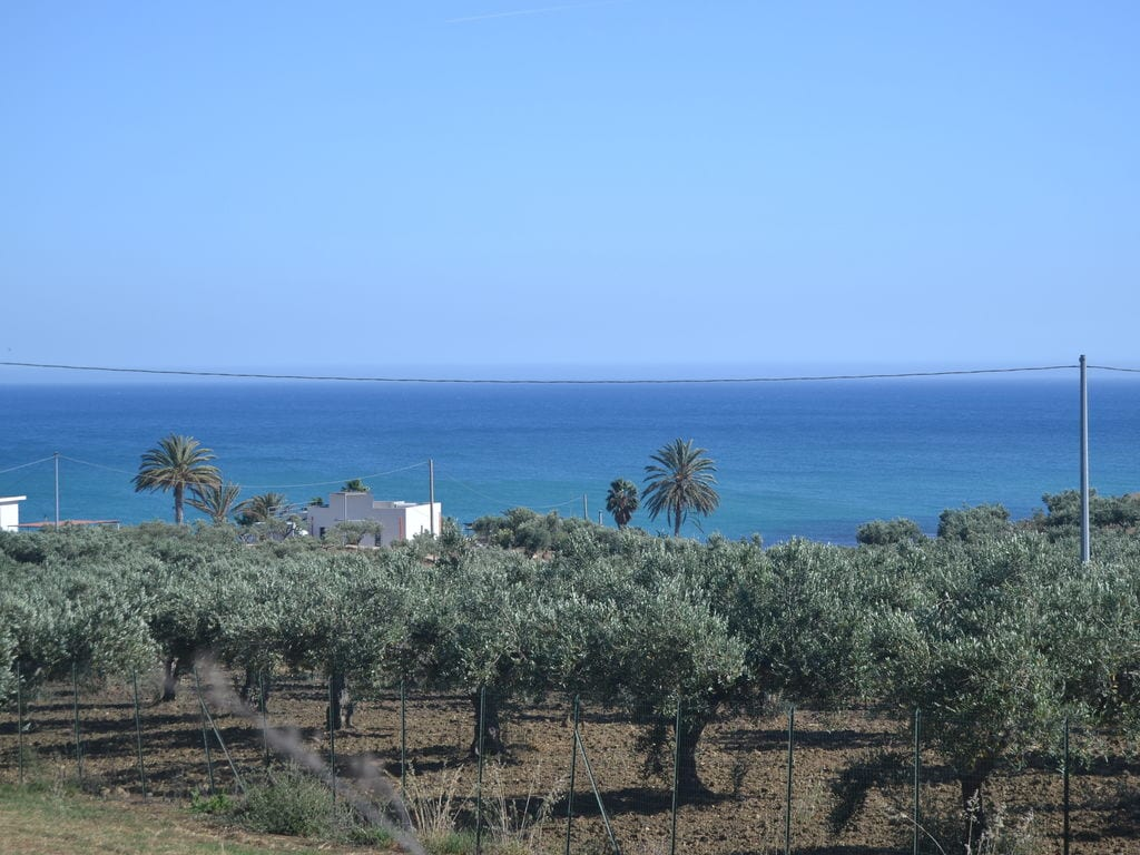 Ferienhaus Gemütliches Ferienhaus in Sizilien am Meer (492904), Sciacca, Agrigento, Sizilien, Italien, Bild 27