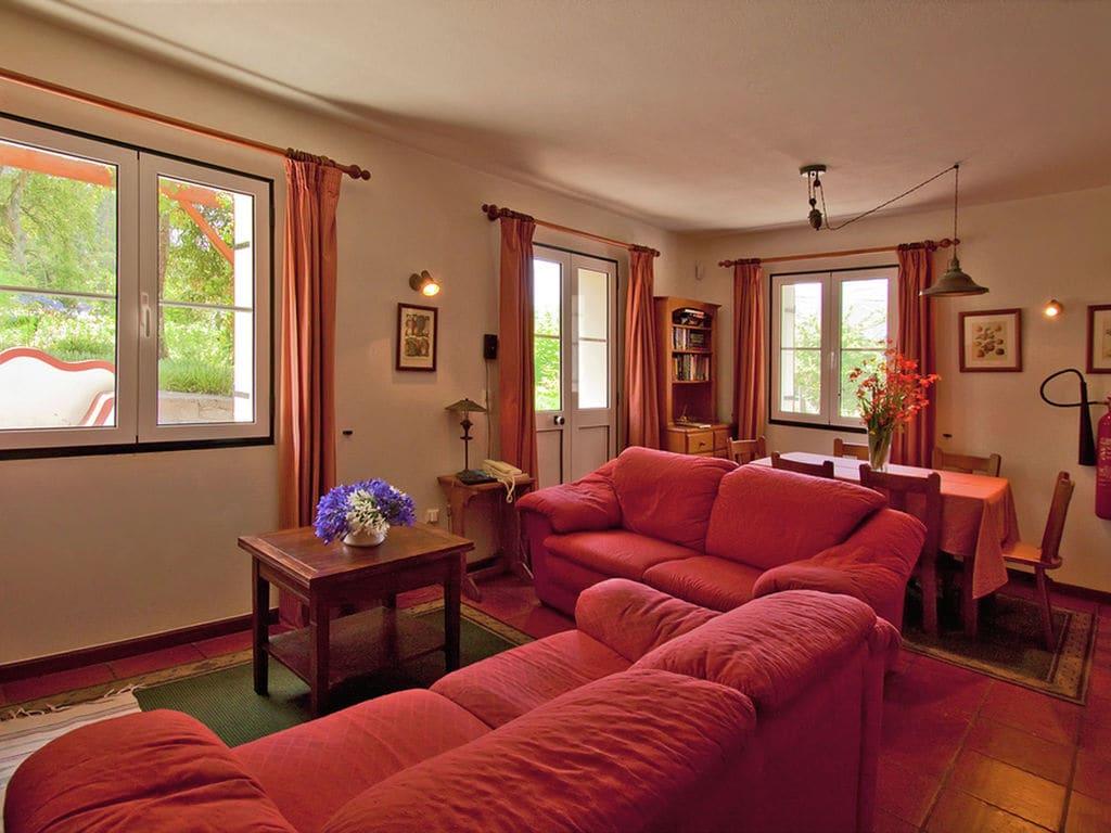 Ferienhaus Quinta das Colmeias Cottage (594276), Santa Cruz, , Madeira, Portugal, Bild 5