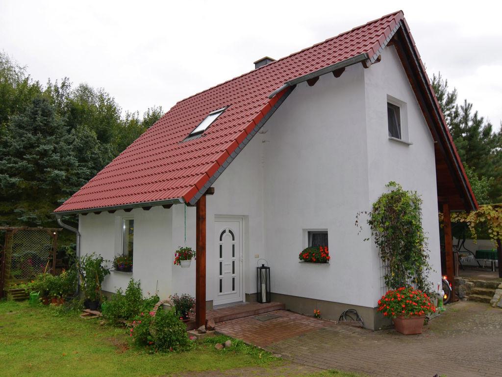 Ferienhaus Waldblick (492278), Schmogrow-Fehrow, Spreewald, Brandenburg, Deutschland, Bild 1