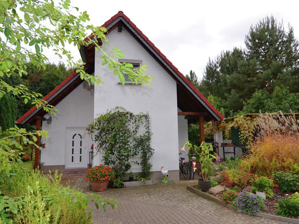 Ferienhaus Waldblick (492278), Schmogrow-Fehrow, Spreewald, Brandenburg, Deutschland, Bild 2