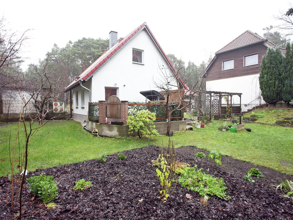 Ferienhaus Waldblick (492278), Schmogrow-Fehrow, Spreewald, Brandenburg, Deutschland, Bild 23