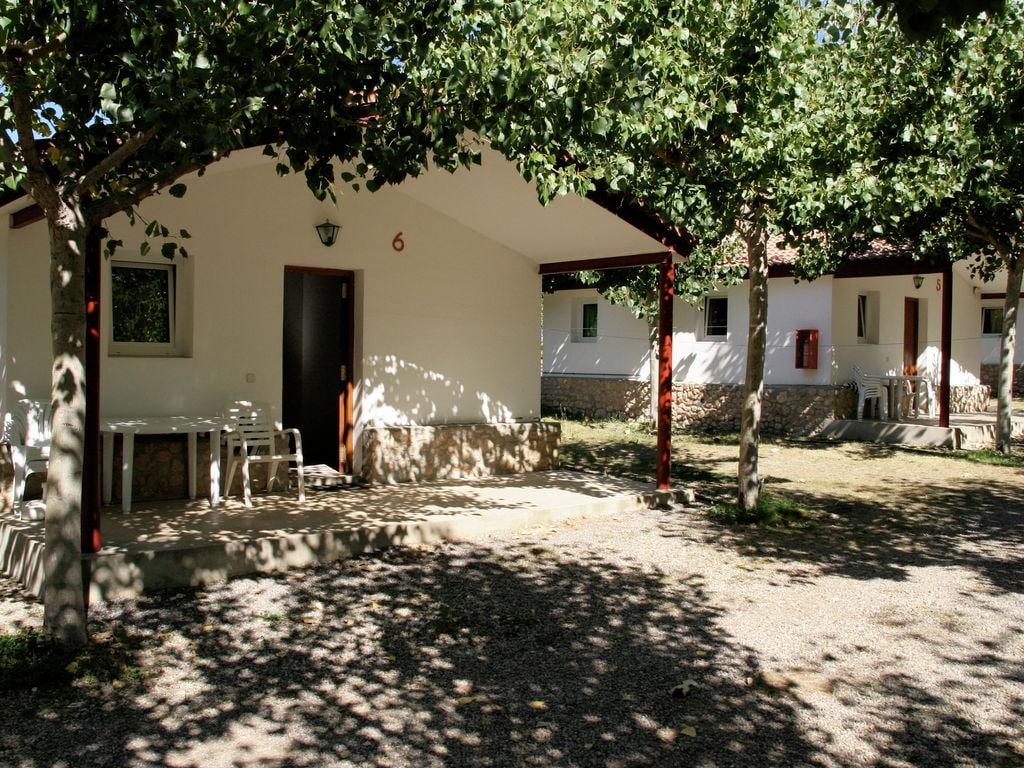Maison de vacances Gepflegter Bungalow mit überdachter Terrasse in Aragon (873821), Isabena, Huesca, Aragon, Espagne, image 3