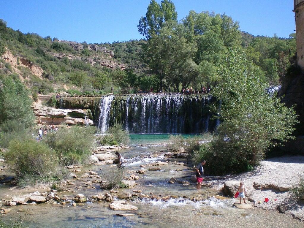 Maison de vacances Vakantiepark Isábena 5 (493650), La Puebla de Roda, Huesca, Aragon, Espagne, image 12