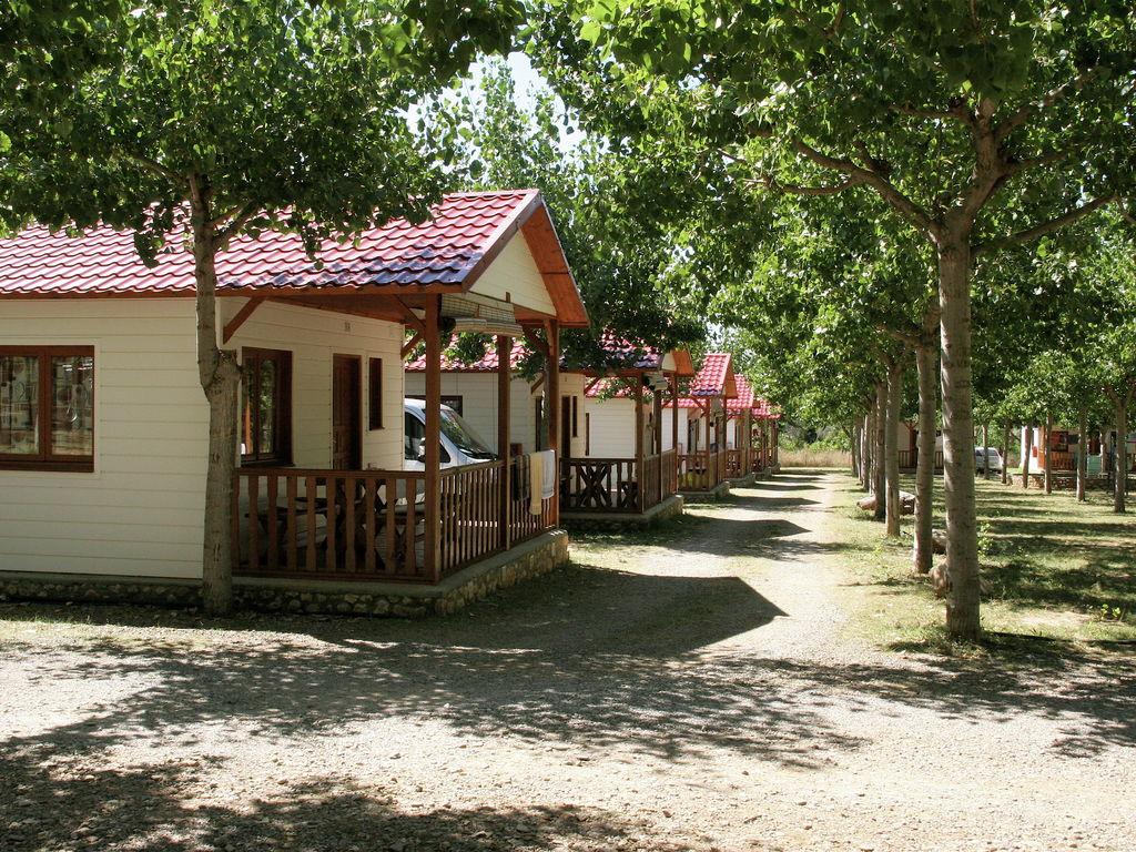 Maison de vacances Vakantiepark Isábena 5 (493650), La Puebla de Roda, Huesca, Aragon, Espagne, image 2