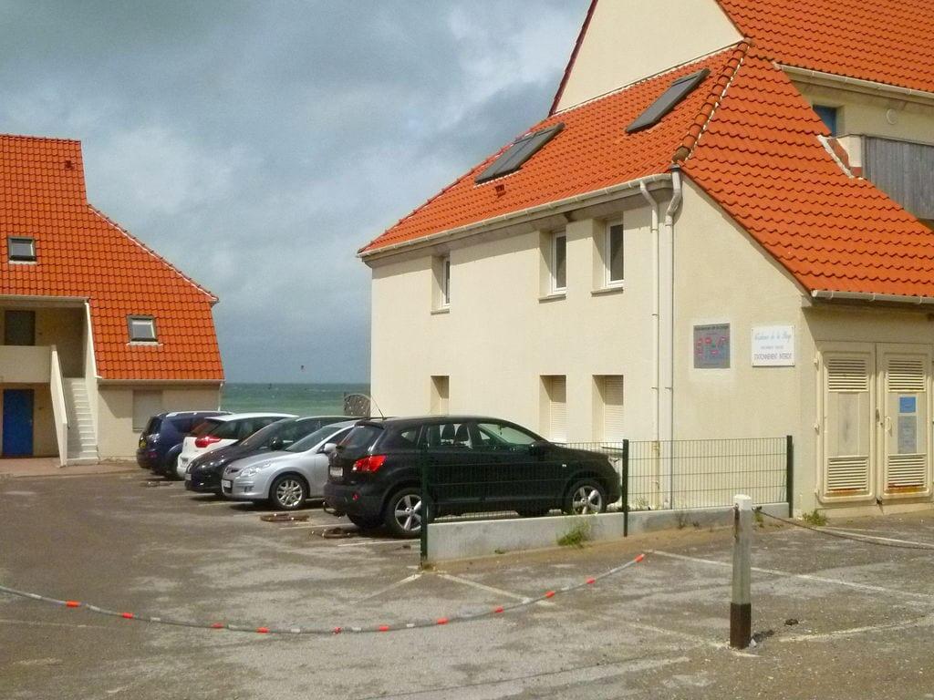 Ferienwohnung Studio Wissant (498579), Wissant, Pas-de-Calais, Nord-Pas-de-Calais, Frankreich, Bild 28