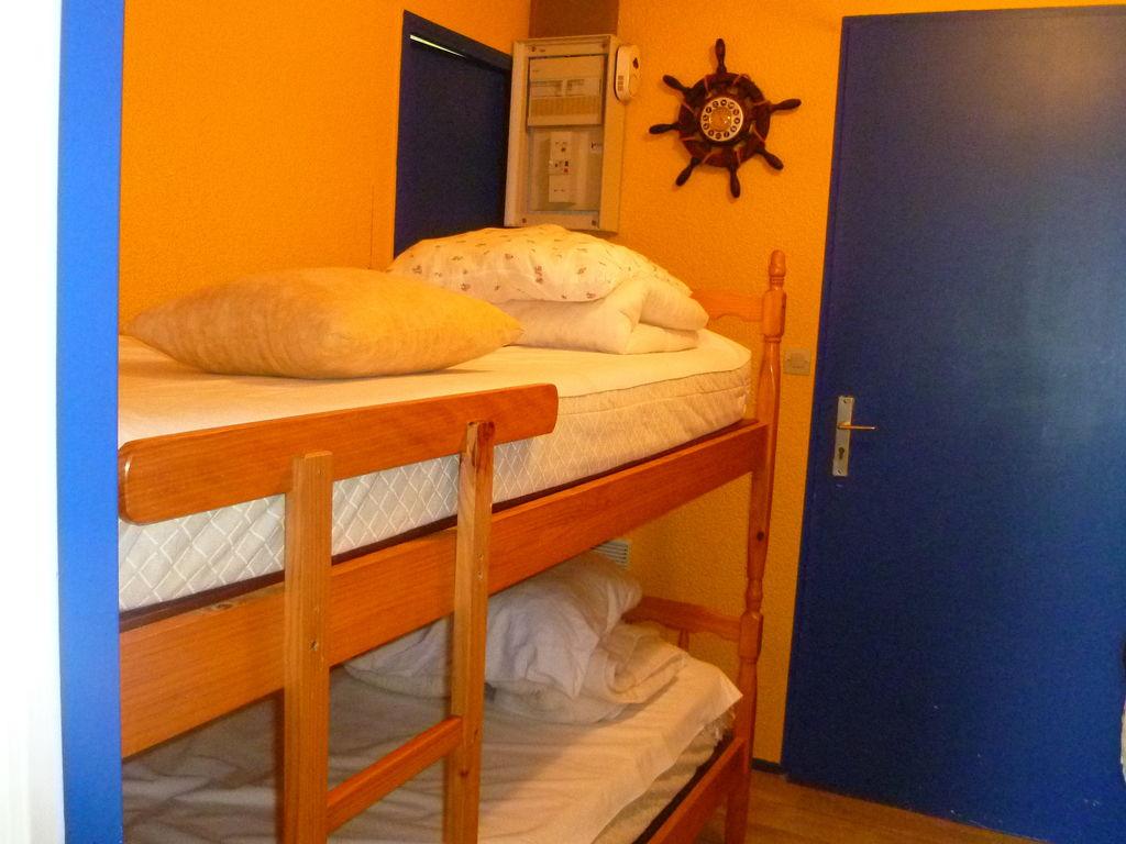 Ferienwohnung Studio Wissant (498579), Wissant, Pas-de-Calais, Nord-Pas-de-Calais, Frankreich, Bild 8
