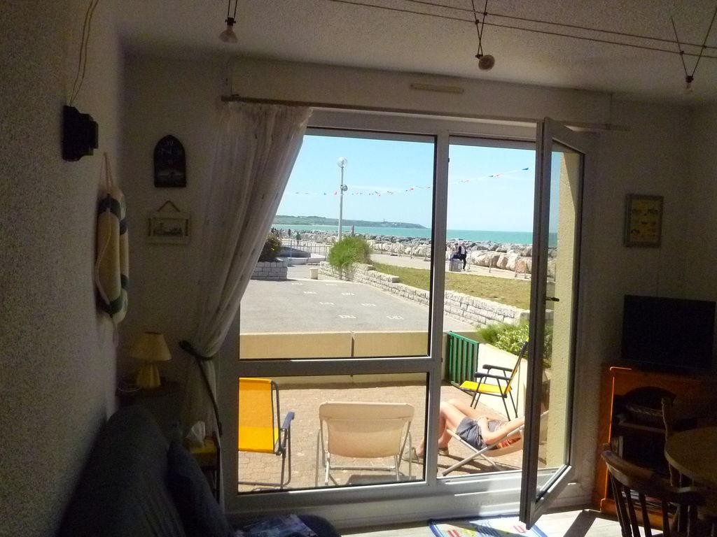 Ferienwohnung Studio Wissant (498579), Wissant, Pas-de-Calais, Nord-Pas-de-Calais, Frankreich, Bild 5