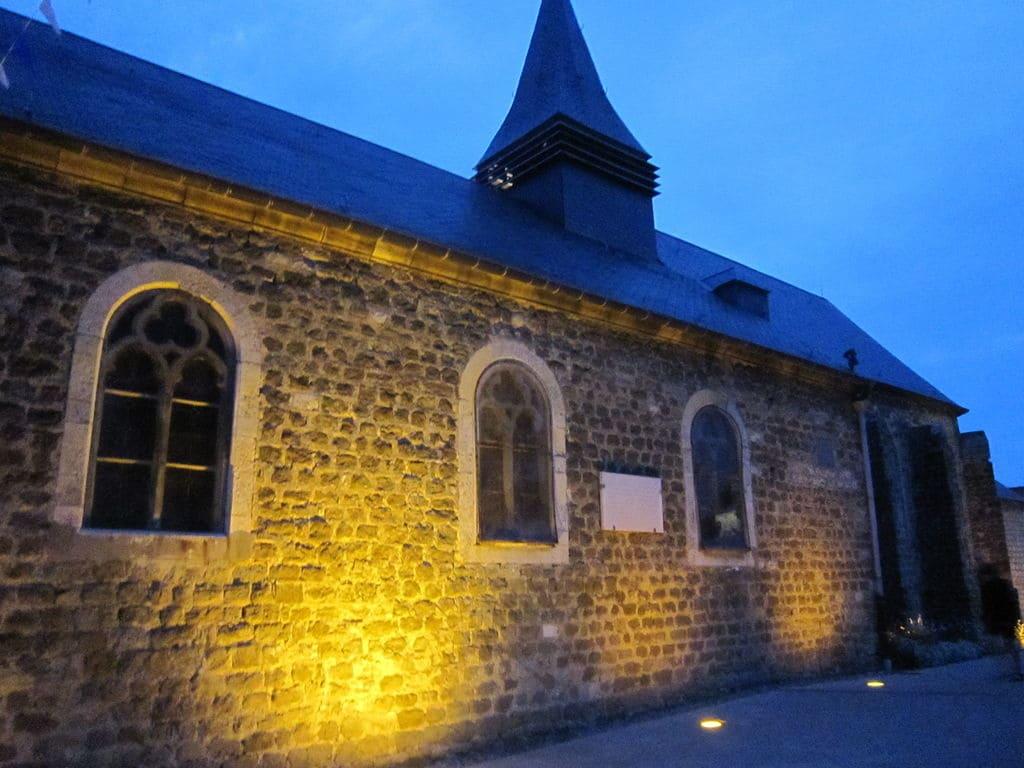Ferienwohnung Studio Wissant (498579), Wissant, Pas-de-Calais, Nord-Pas-de-Calais, Frankreich, Bild 37