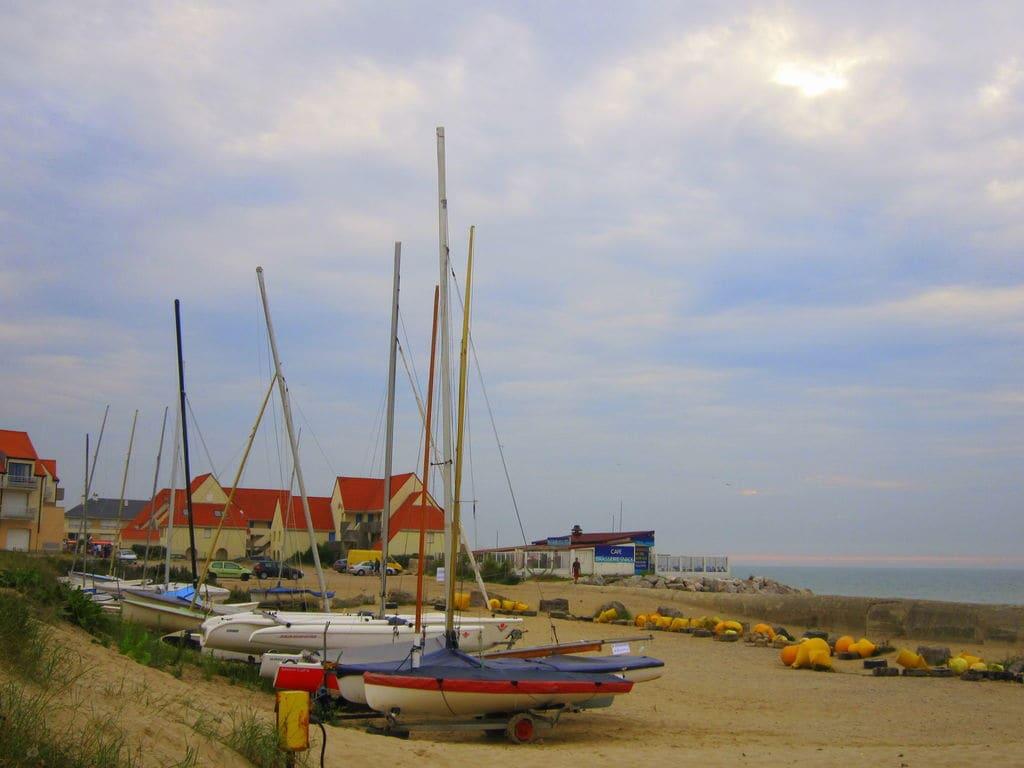 Ferienwohnung Studio Wissant (498579), Wissant, Pas-de-Calais, Nord-Pas-de-Calais, Frankreich, Bild 34