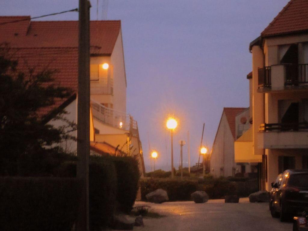 Ferienwohnung Studio Wissant (498579), Wissant, Pas-de-Calais, Nord-Pas-de-Calais, Frankreich, Bild 33