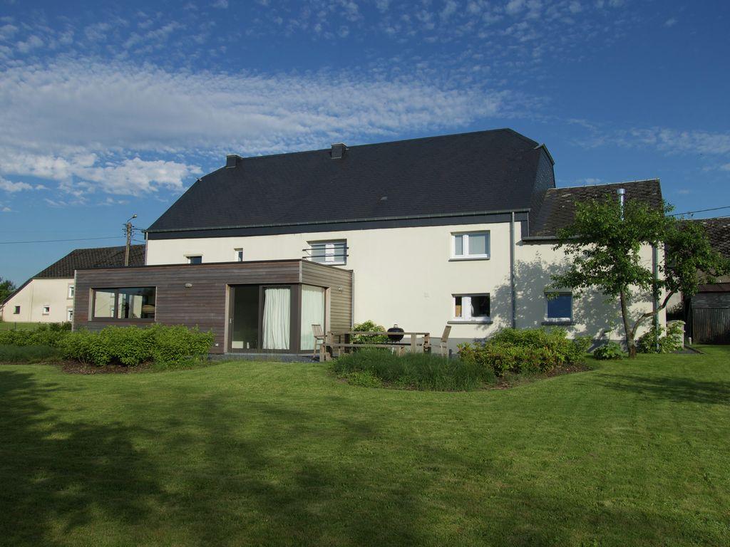 Ferienhaus Les Bruyères (597918), Fauvillers, Luxemburg (BE), Wallonien, Belgien, Bild 2