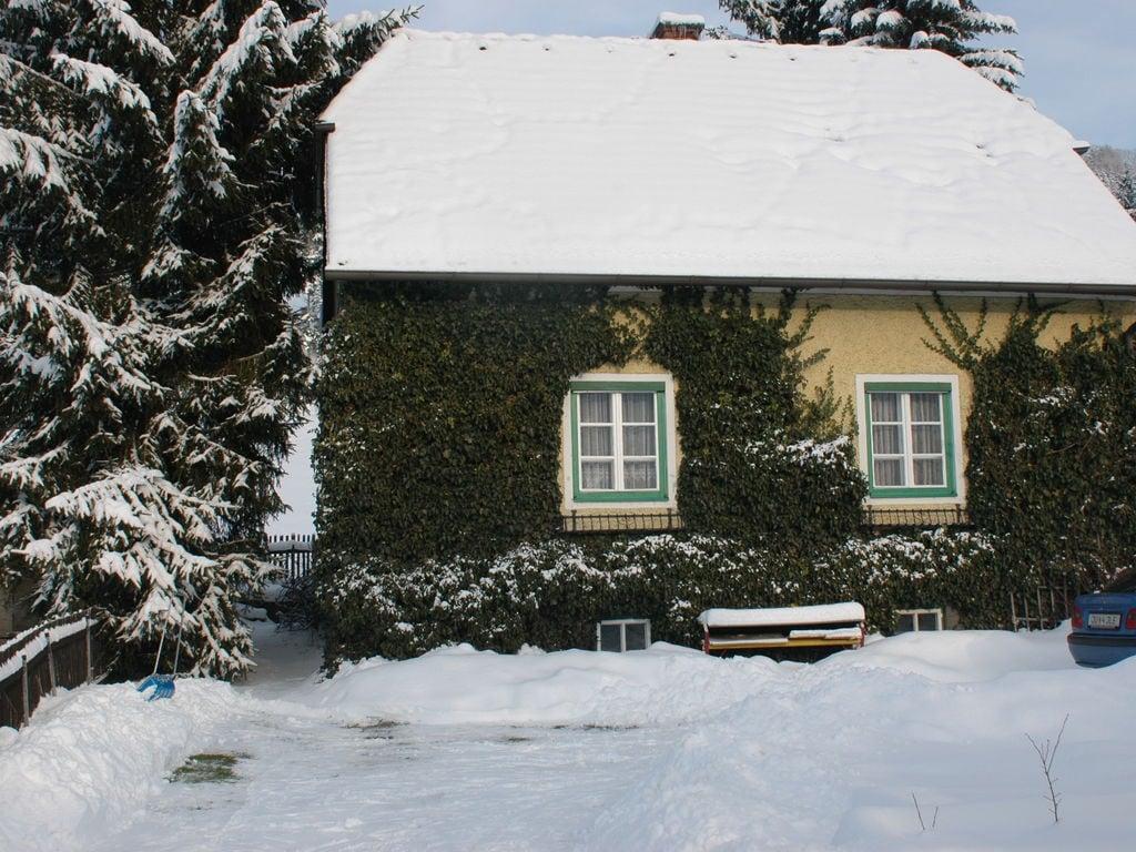 Maison de vacances Ivy House (493600), Scheifling, Murtal, Styrie, Autriche, image 3