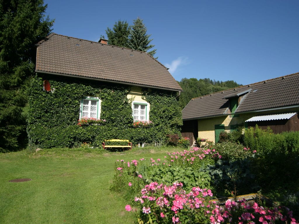 Maison de vacances Ivy House (493600), Scheifling, Murtal, Styrie, Autriche, image 1
