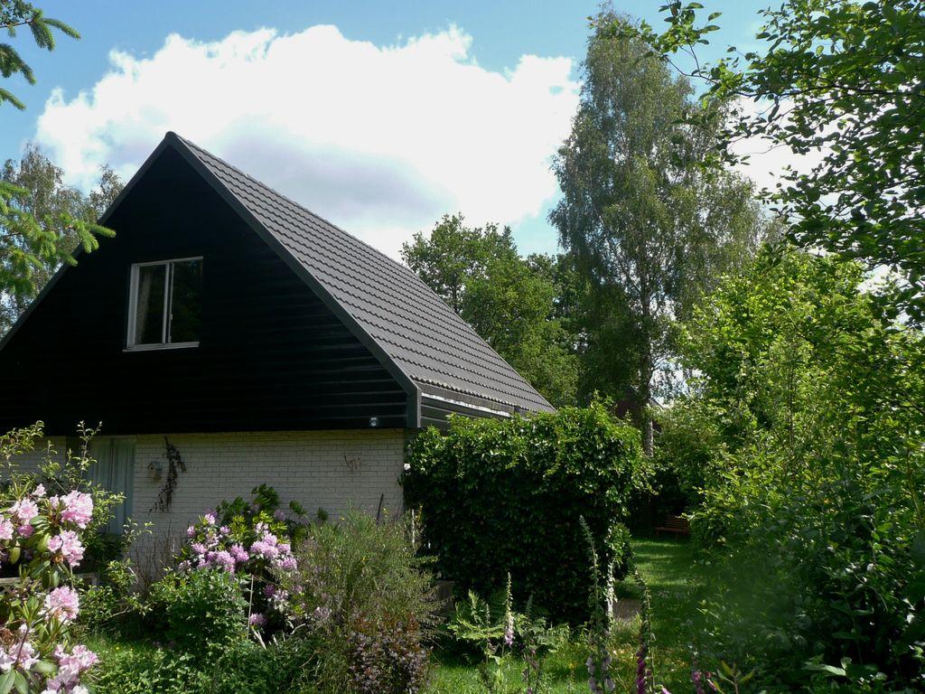Loeloetia Ferienhaus  Friesland