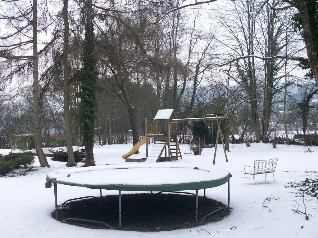 Ferienhaus Gite le Marcourt (648495), Marcourt, Luxemburg (BE), Wallonien, Belgien, Bild 37
