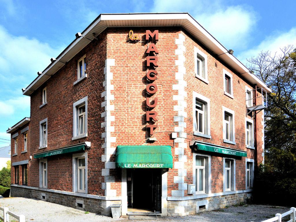 Ferienhaus Gite le Marcourt (648495), Marcourt, Luxemburg (BE), Wallonien, Belgien, Bild 3