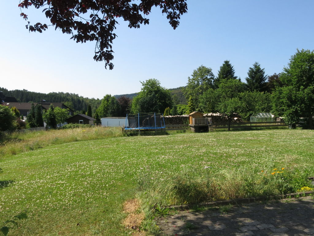 Ferienhaus Geräumiges Ferienhaus im Sauerland mit Garten und Spielscheune (498795), Hallenberg, Sauerland, Nordrhein-Westfalen, Deutschland, Bild 25