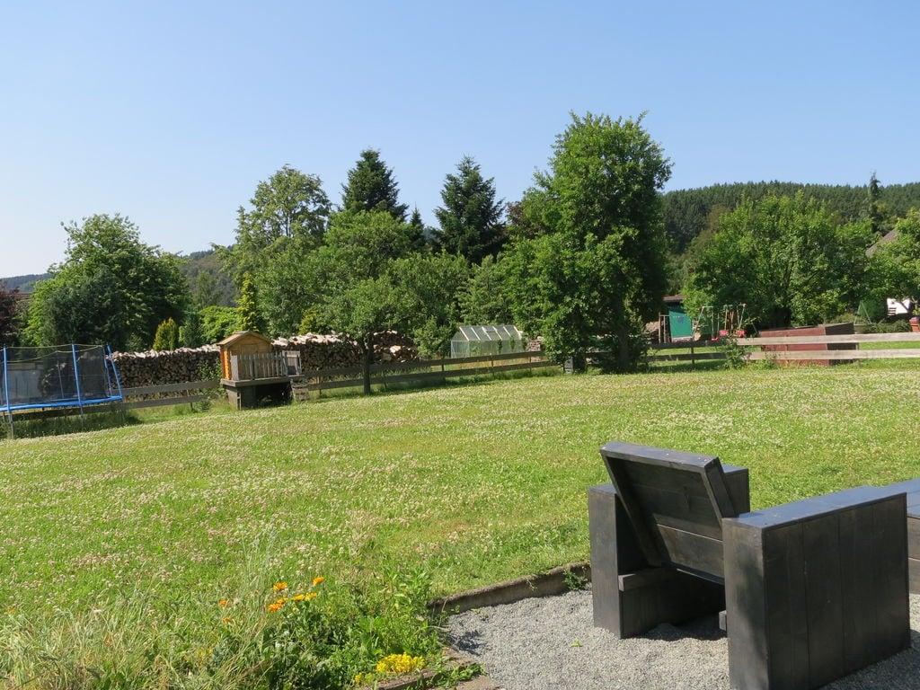 Ferienhaus Geräumiges Ferienhaus im Sauerland mit Garten und Spielscheune (498795), Hallenberg, Sauerland, Nordrhein-Westfalen, Deutschland, Bild 26