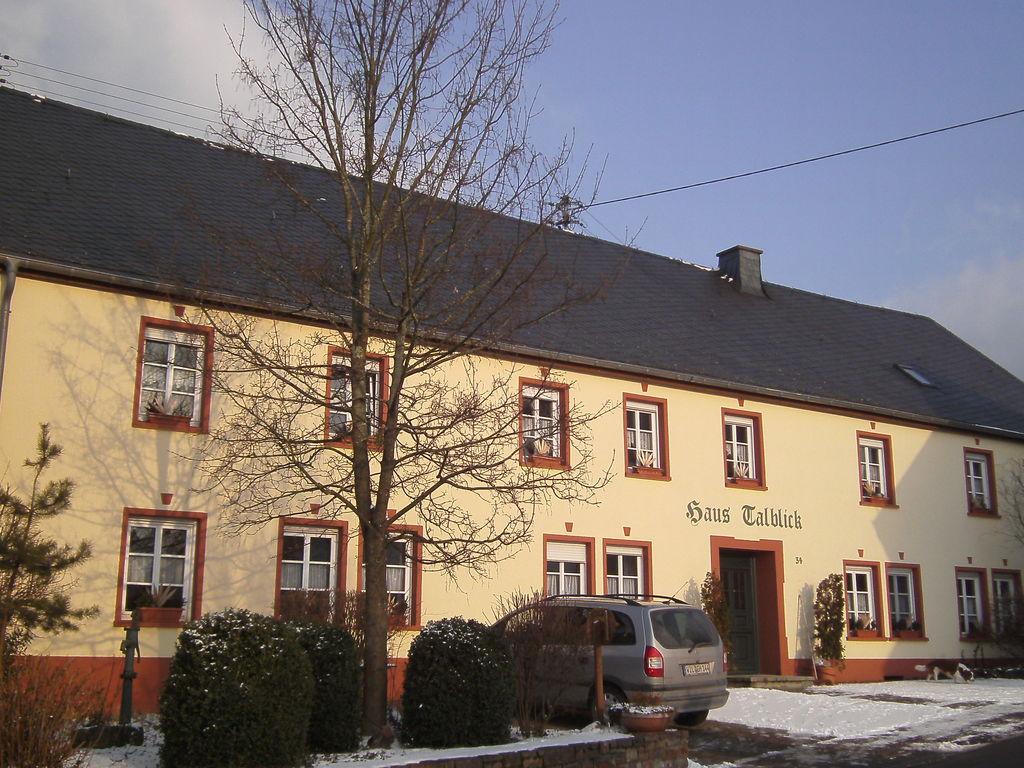 Ferienwohnung Hubertusstube (601362), Morbach, Hunsrück, Rheinland-Pfalz, Deutschland, Bild 2