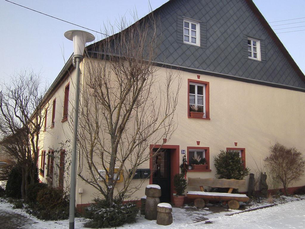 Ferienwohnung Hubertusstube (601362), Morbach, Hunsrück, Rheinland-Pfalz, Deutschland, Bild 3