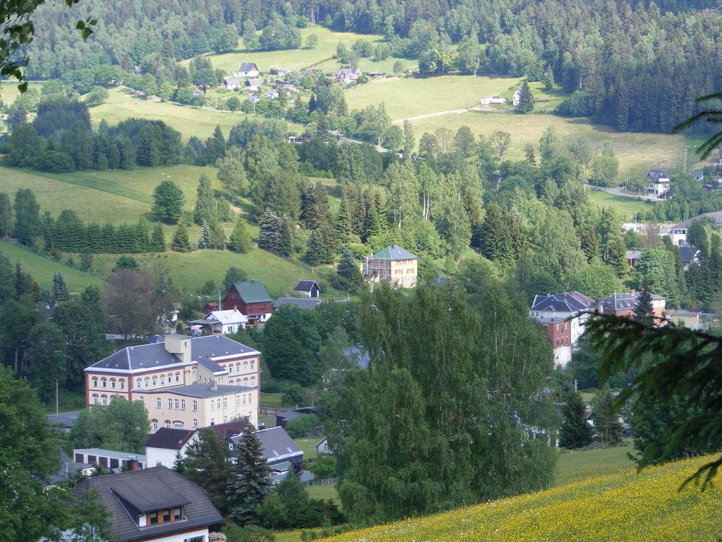 Ferienhaus auf dem Land in Klingenthal Sachsen mit Terrasse (497608), Klingenthal, Vogtland (Sachsen), Sachsen, Deutschland, Bild 24