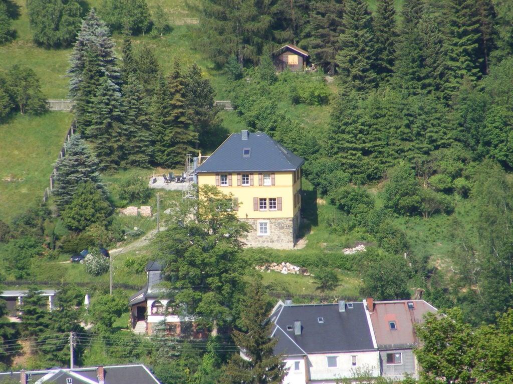 Ferienhaus auf dem Land in Klingenthal Sachsen mit Terrasse (497608), Klingenthal, Vogtland (Sachsen), Sachsen, Deutschland, Bild 19