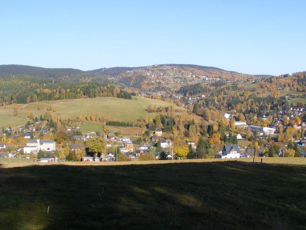 Ferienhaus auf dem Land in Klingenthal Sachsen mit Terrasse (497608), Klingenthal, Vogtland (Sachsen), Sachsen, Deutschland, Bild 21