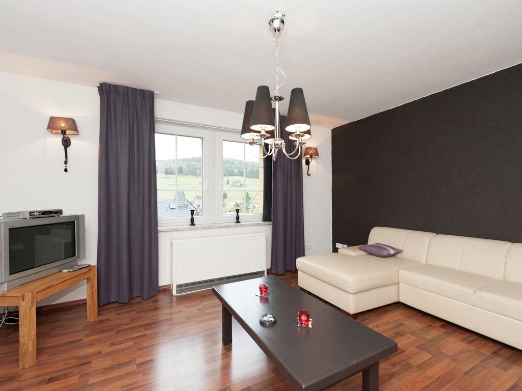 Ferienhaus auf dem Land in Klingenthal Sachsen mit Terrasse (497608), Klingenthal, Vogtland (Sachsen), Sachsen, Deutschland, Bild 5