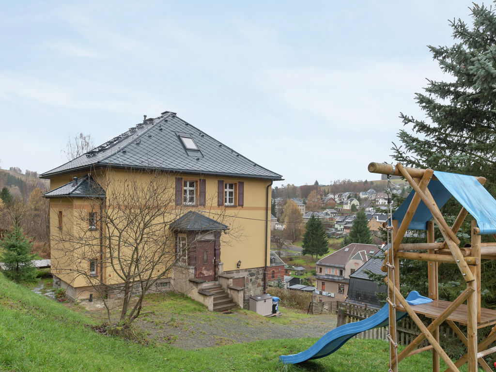Ferienhaus auf dem Land in Klingenthal Sachsen mit Terrasse (497608), Klingenthal, Vogtland (Sachsen), Sachsen, Deutschland, Bild 18