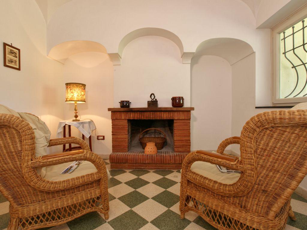 Ferienhaus Geräumiges Ferienhaus in San Cipriano Picentino mit Terrasse (495321), San Cipriano Picentino, Salerno, Kampanien, Italien, Bild 15