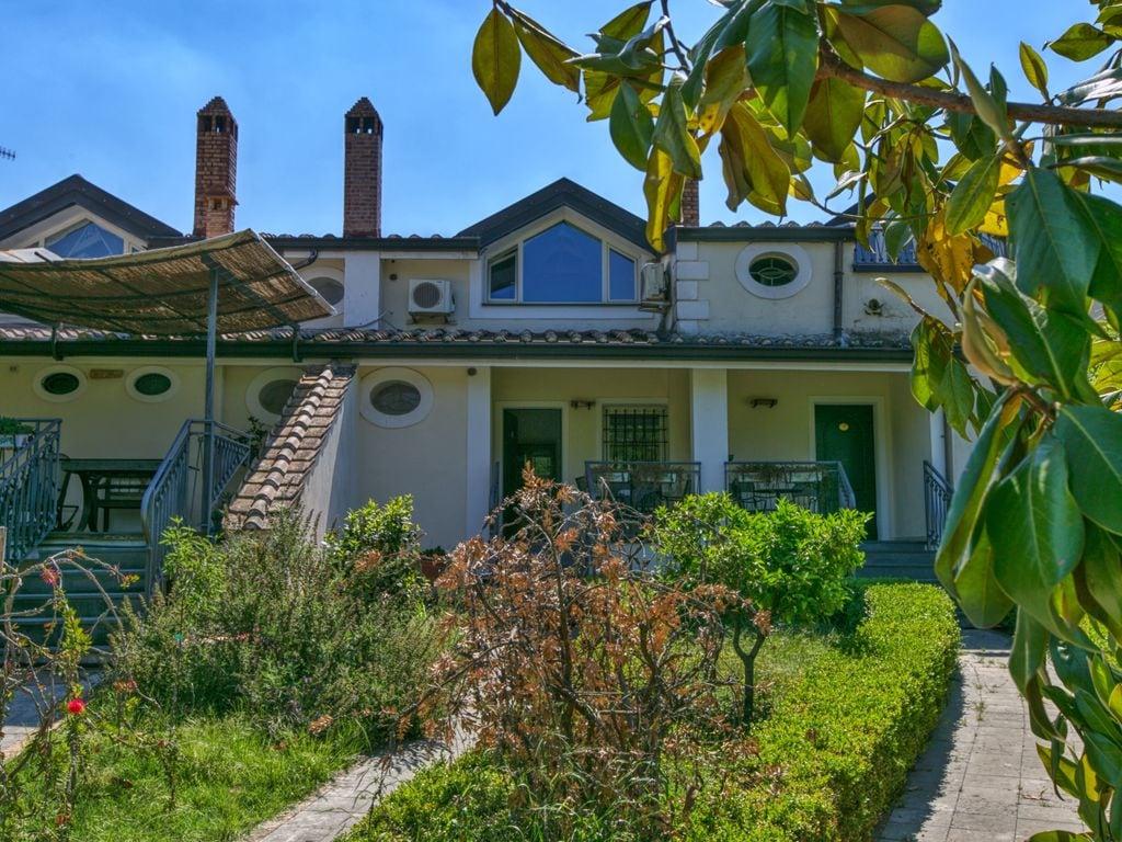 Ferienhaus Geräumiges Ferienhaus in San Cipriano Picentino mit Terrasse (495321), San Cipriano Picentino, Salerno, Kampanien, Italien, Bild 6