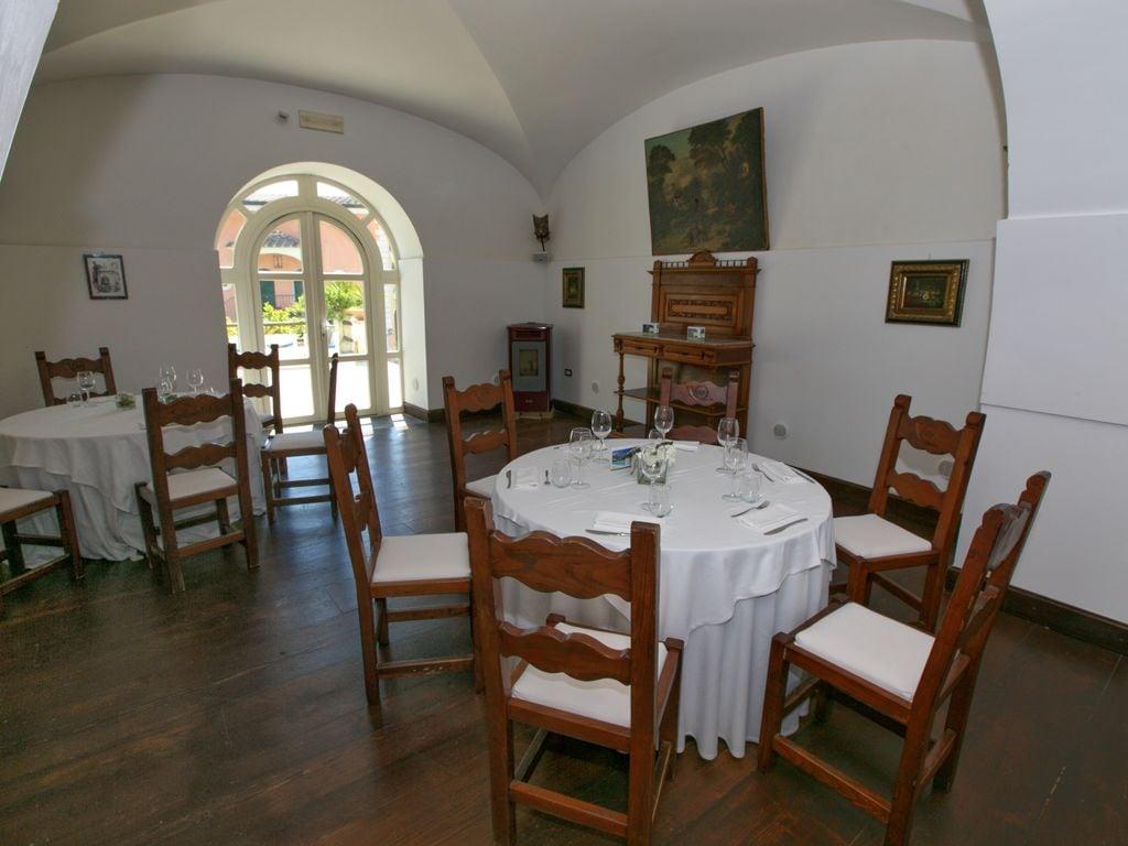 Ferienhaus Geräumiges Ferienhaus in San Cipriano Picentino mit Terrasse (495321), San Cipriano Picentino, Salerno, Kampanien, Italien, Bild 31
