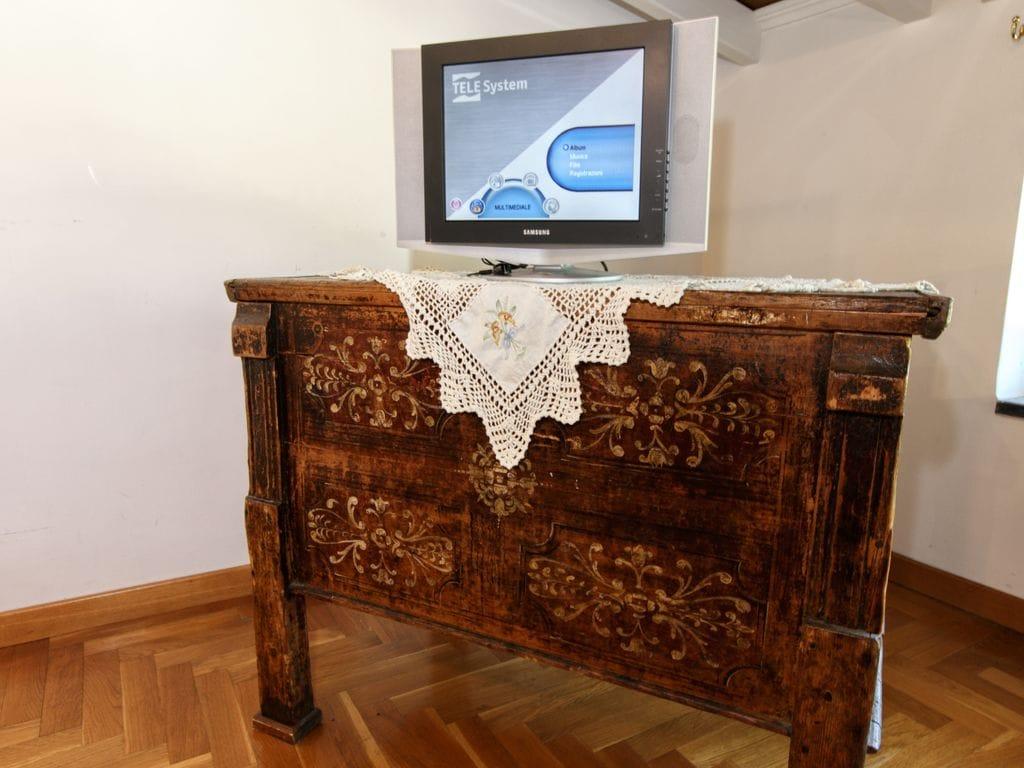 Ferienhaus Geräumiges Ferienhaus in San Cipriano Picentino mit Terrasse (495321), San Cipriano Picentino, Salerno, Kampanien, Italien, Bild 39