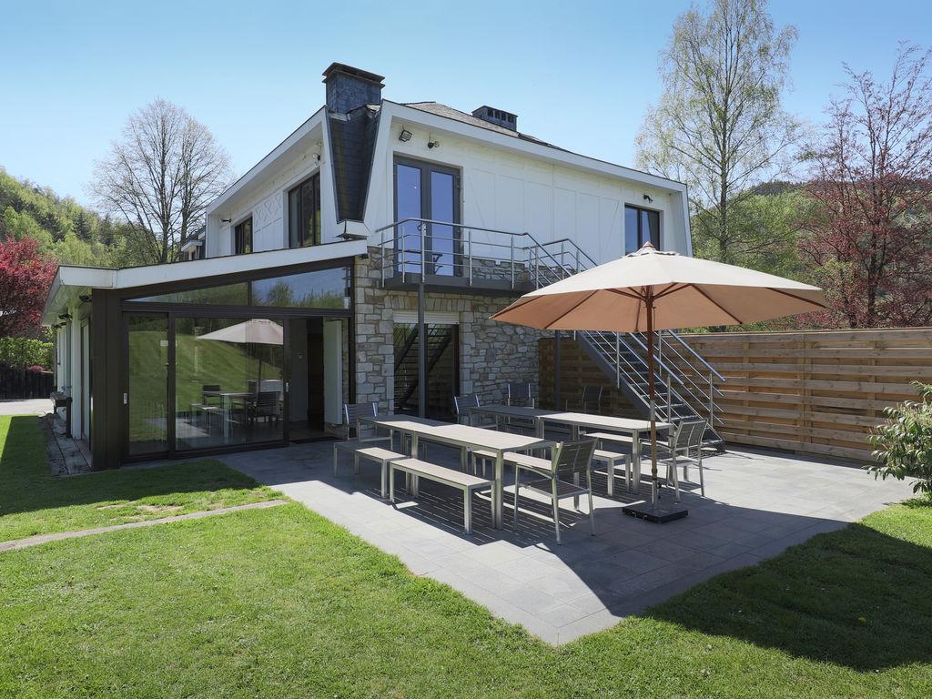 Ferienhaus Au Bonalfa (882453), Vielsalm, Luxemburg (BE), Wallonien, Belgien, Bild 35