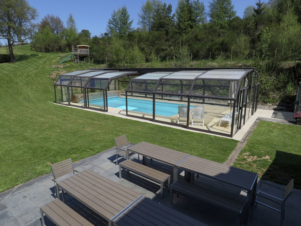 Ferienhaus Au Bonalfa (882453), Vielsalm, Luxemburg (BE), Wallonien, Belgien, Bild 5