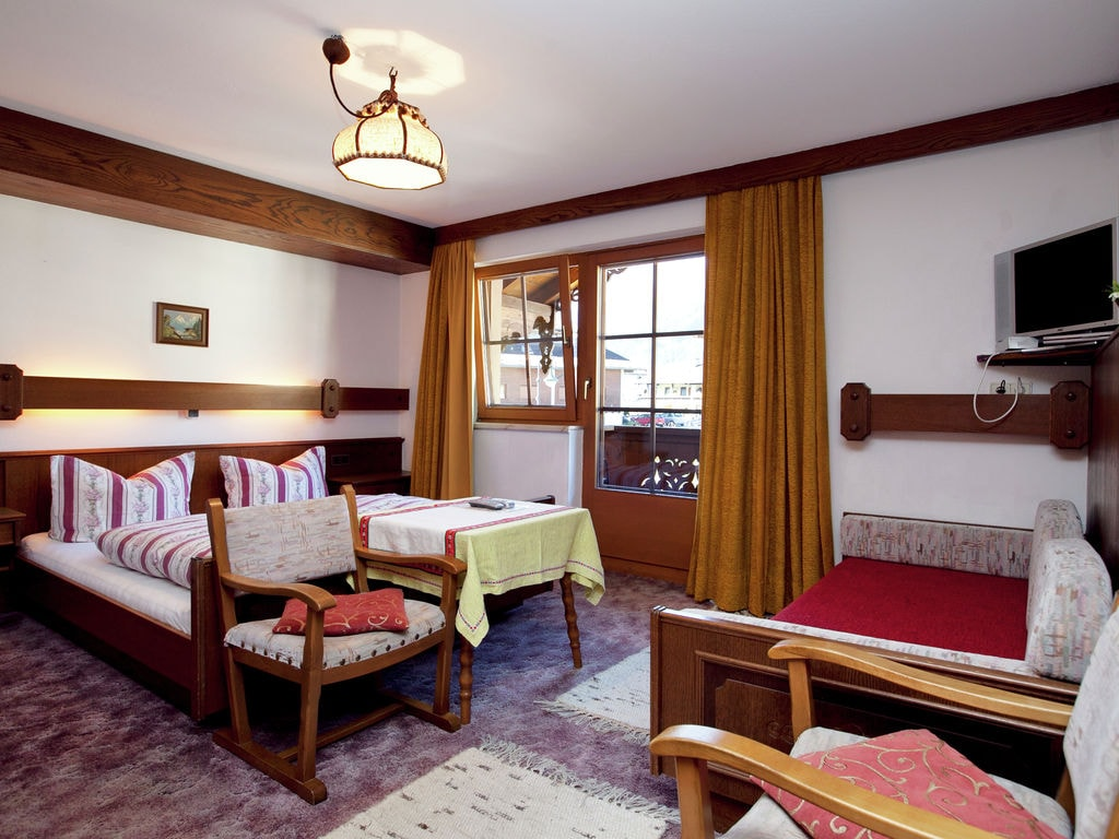 Maison de vacances Gasser (494970), Uderns, Zillertal, Tyrol, Autriche, image 25