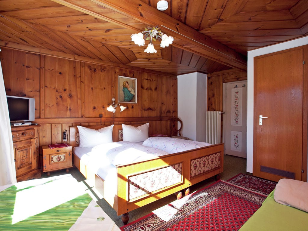 Maison de vacances Gasser (494970), Uderns, Zillertal, Tyrol, Autriche, image 22