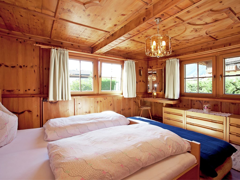 Maison de vacances Gasser (494970), Uderns, Zillertal, Tyrol, Autriche, image 21