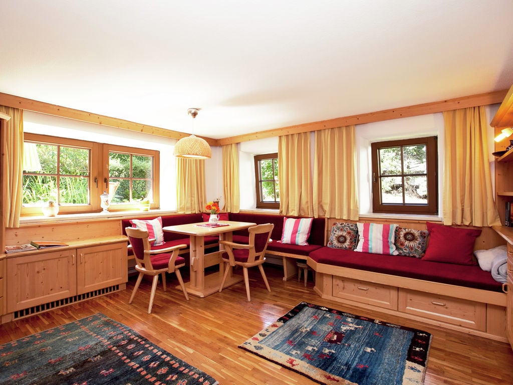 Maison de vacances Gasser (494970), Uderns, Zillertal, Tyrol, Autriche, image 10
