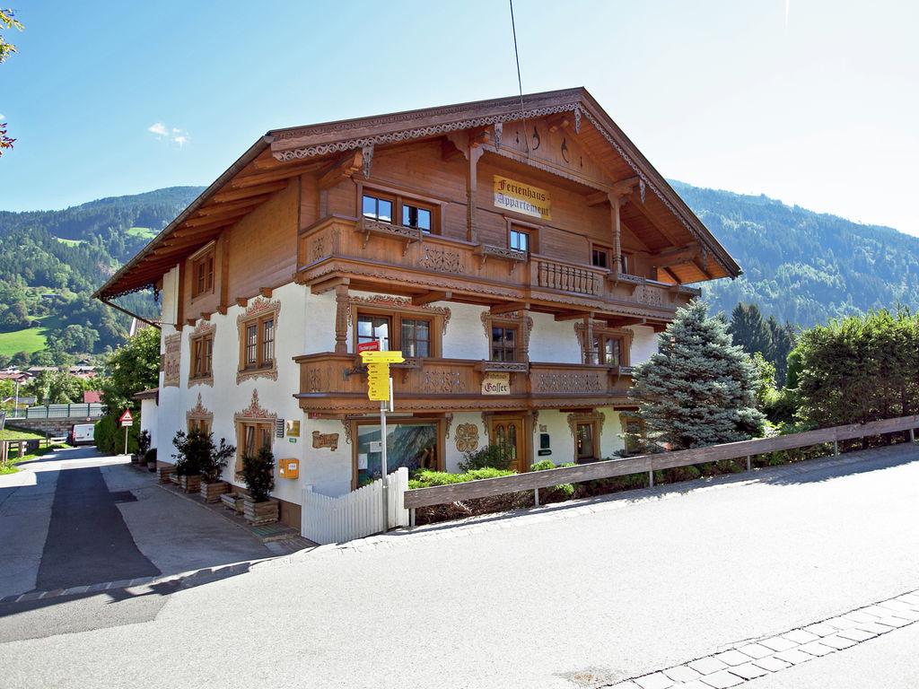 Maison de vacances Gasser (494970), Uderns, Zillertal, Tyrol, Autriche, image 1