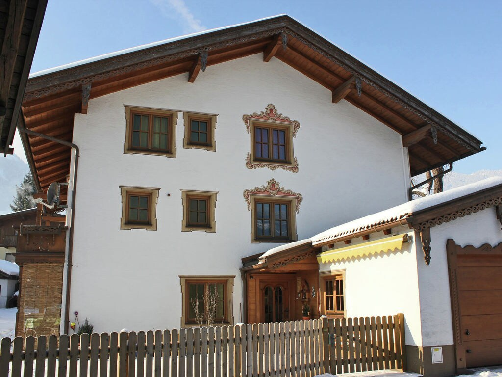 Maison de vacances Gasser (494970), Uderns, Zillertal, Tyrol, Autriche, image 7